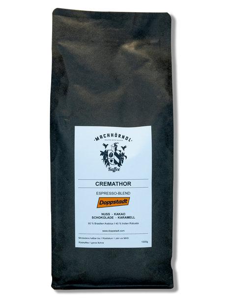 Doppstadt Cremathor Espresso-Blend