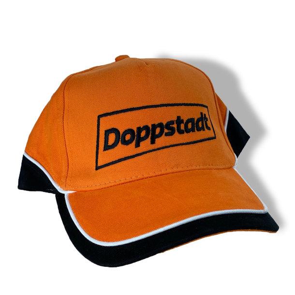 Doppstadt Basecap, orange