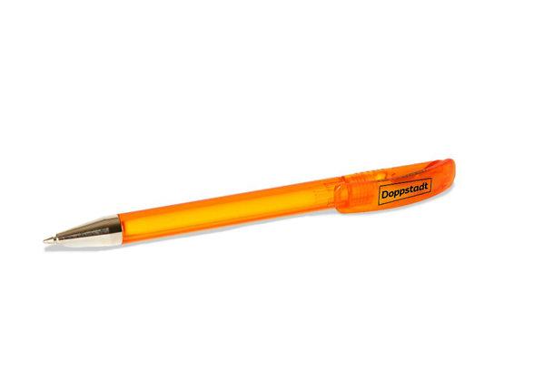 Doppstadt Prodir Kugelschreiber, orange