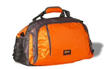 Doppstadt Sporttasche, orange